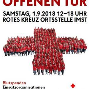 Rotes Kreuz Imst