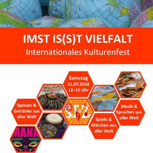 Bildnachweis: Integrationsbüro Imst