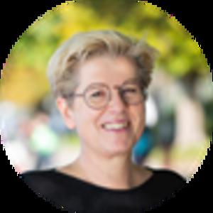 Dr. Kriemhild Büchel-Kapeller
